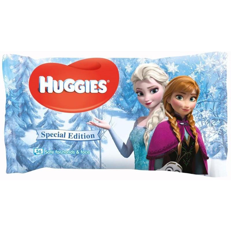 Huggies Disney Frozen Wipes