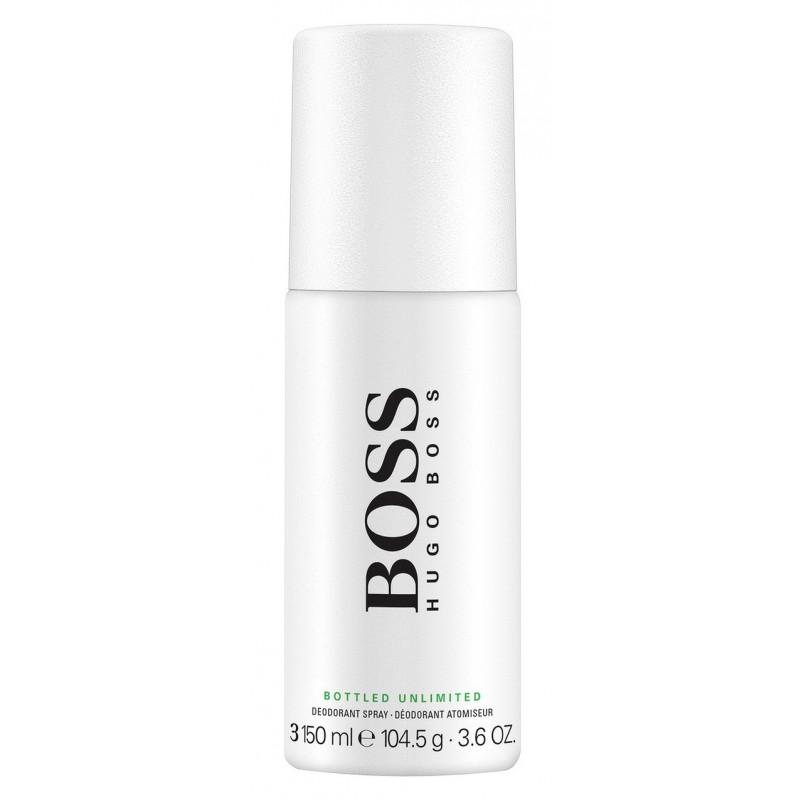 Hugo Boss Boss Bottled Unlimited Deodorant Spray