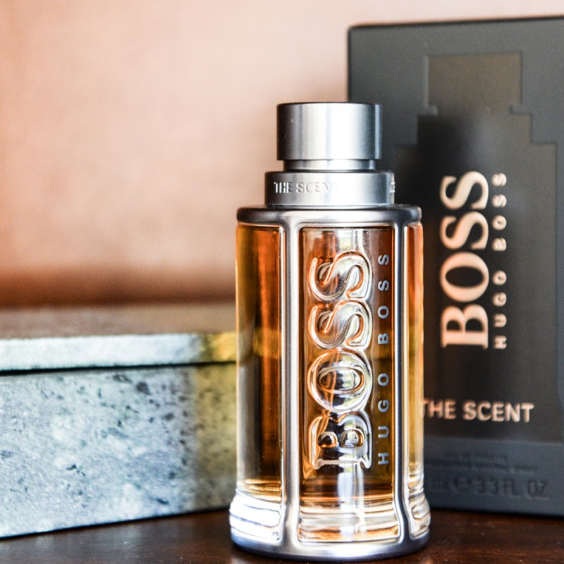 19eeef306b6b Hugo Boss The Scent 100 ml - 449.95 kr