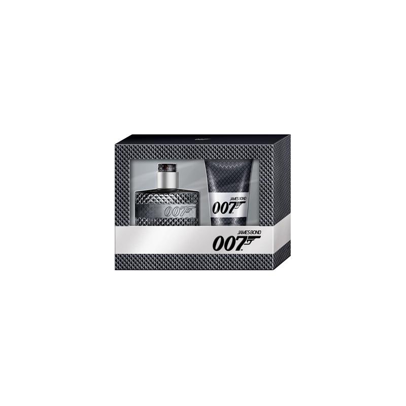 James Bond 007 EDT & Showergel