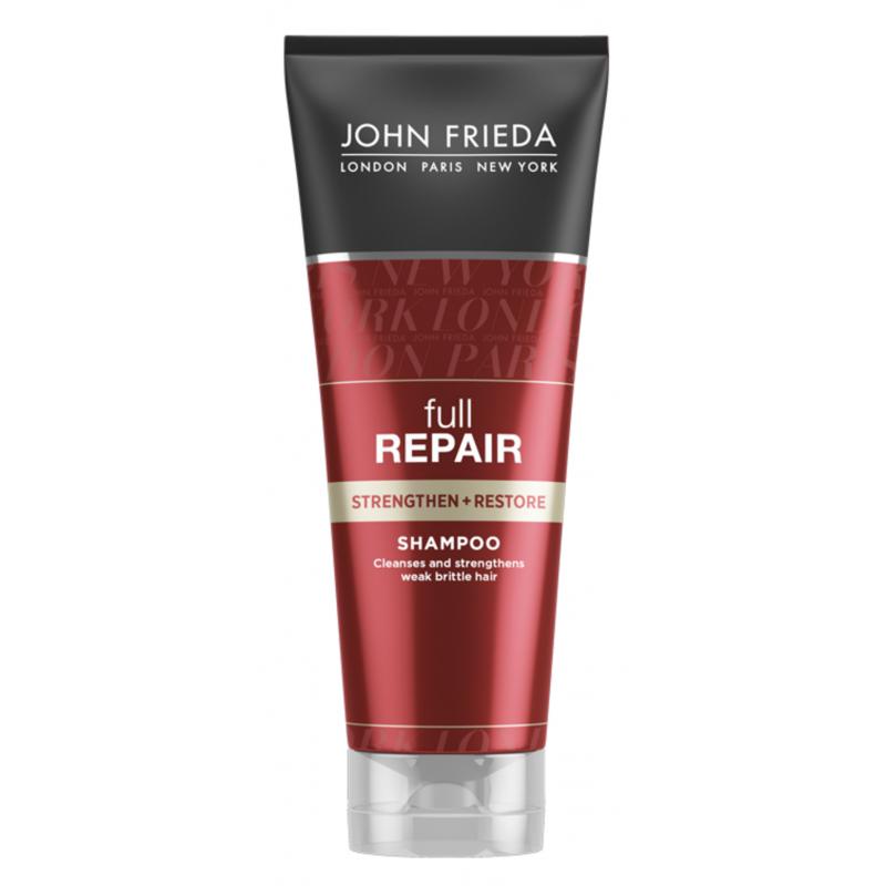 John Frieda Full Repair Strengthen & Restore Shampoo