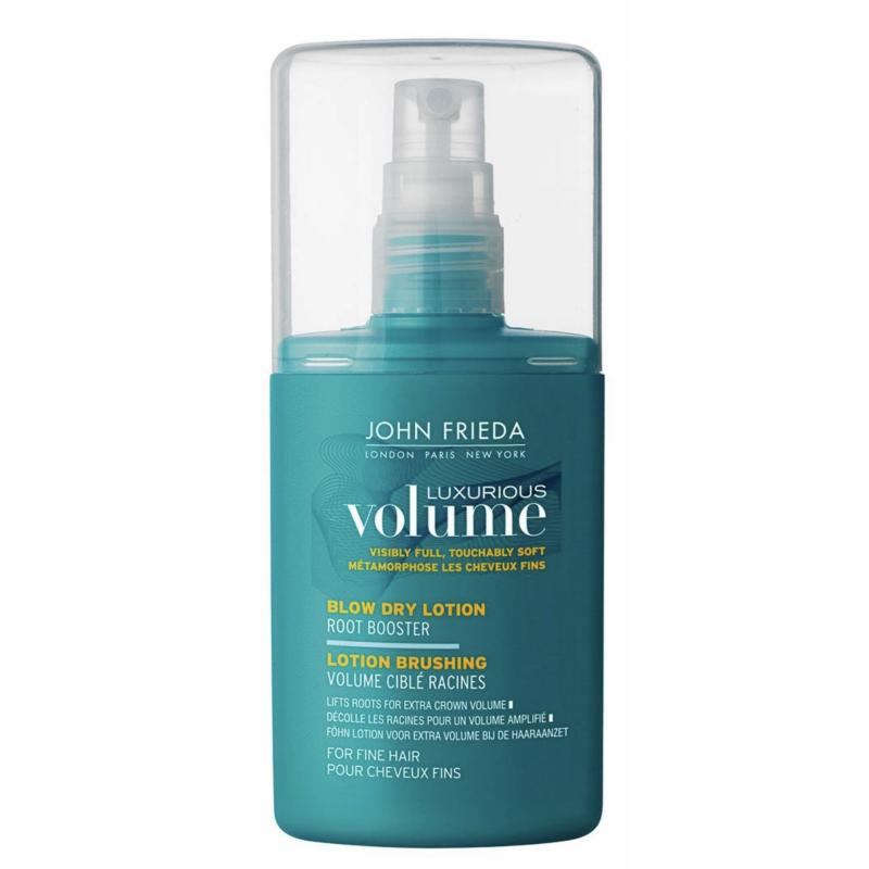 John Frieda Luxurious Volume Blow Dry Lotion
