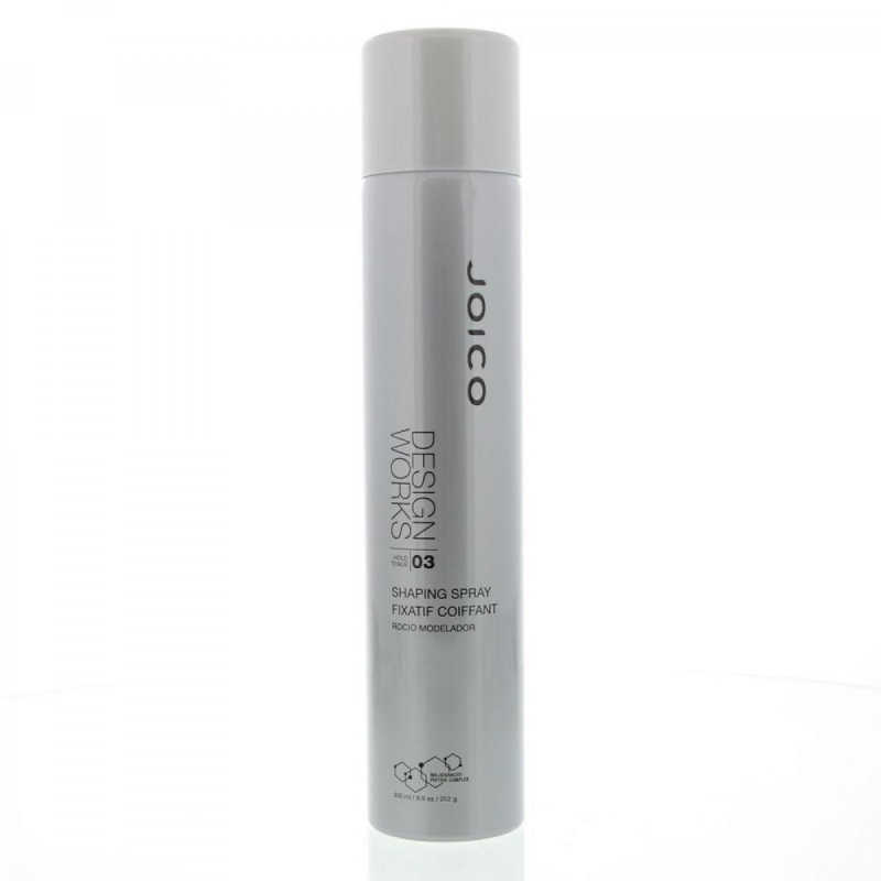 Joico Style & Finish Design Works Hairspray