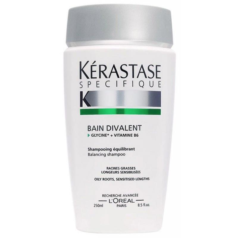 Kerastase Specifique Bain Divalent Balancing Shampoo Oily Roots