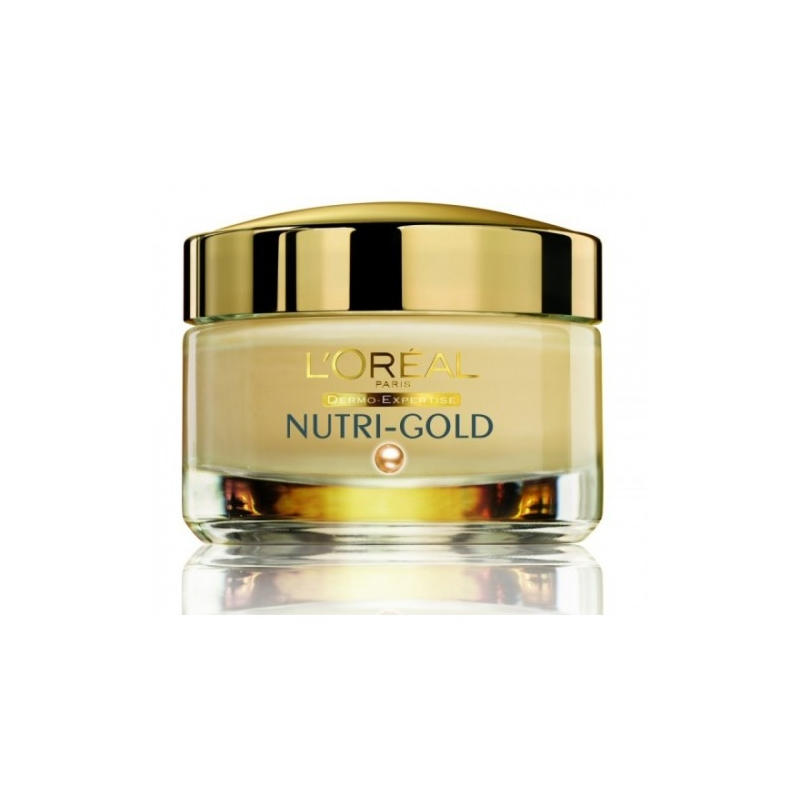 L'Oreal Nutri Gold Day Cream