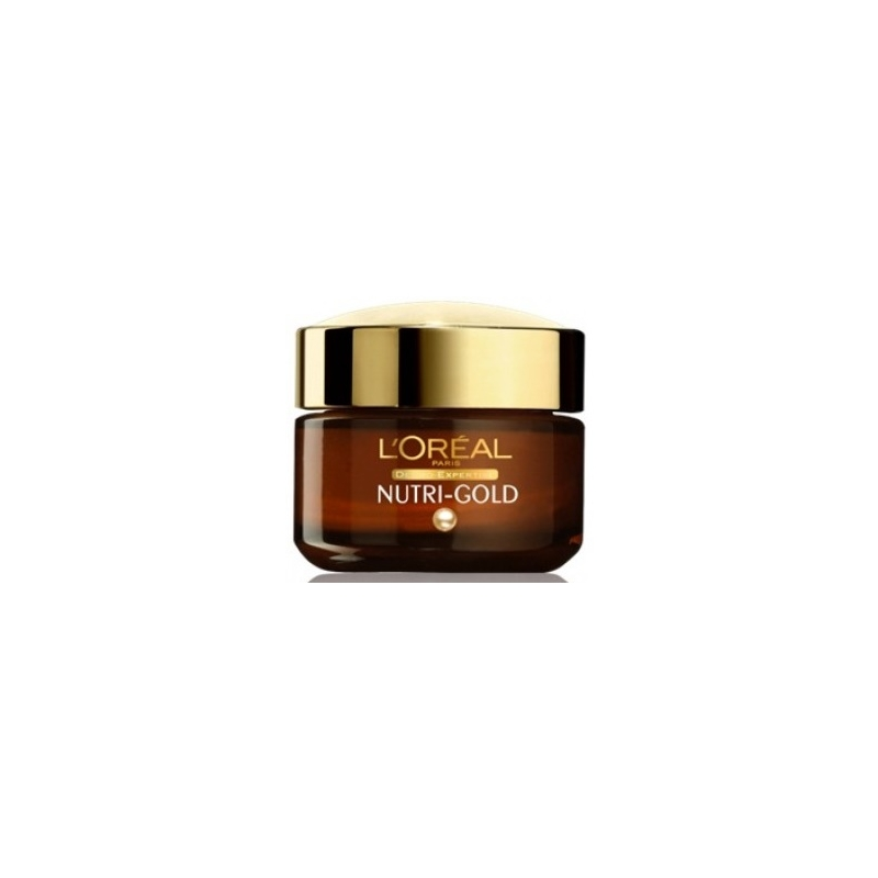 L'Oreal Nutri Gold Eye Cream