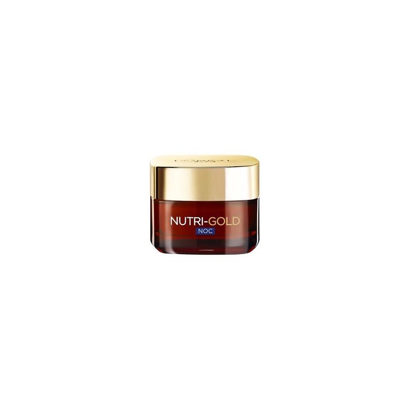 L'Oreal Nutri Gold Night Cream
