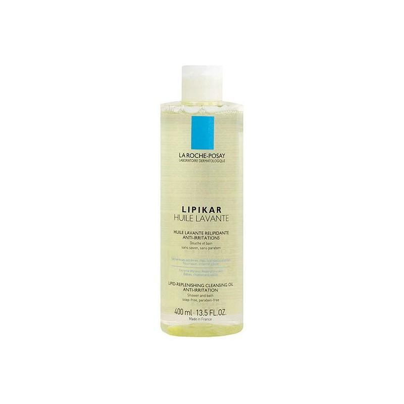 La Roche-Posay Lipikar Cleansing Oil
