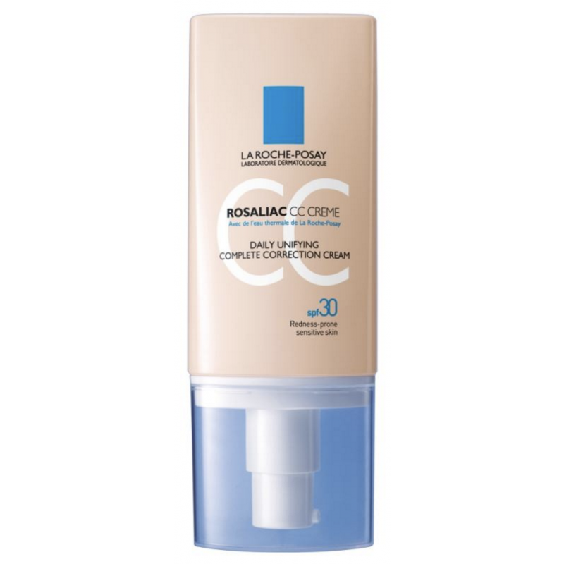 La Roche-Posay Rosaliac CC Cream SPF30
