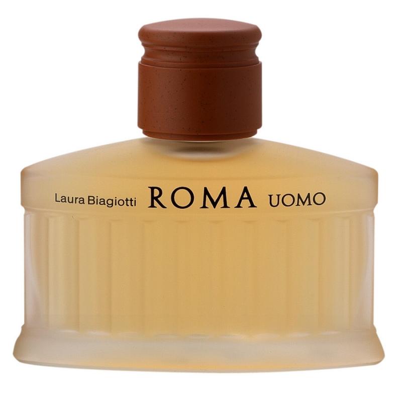 Laura Biagiotti Roma Uomo