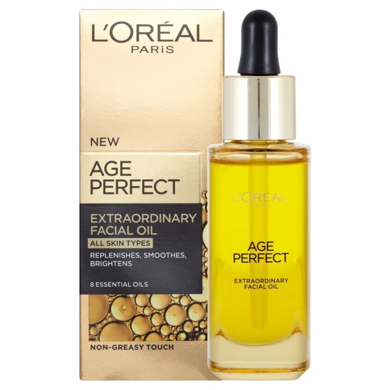 L'Oreal Age Perfect Extra-Reichhaltiges Gesichtsöl