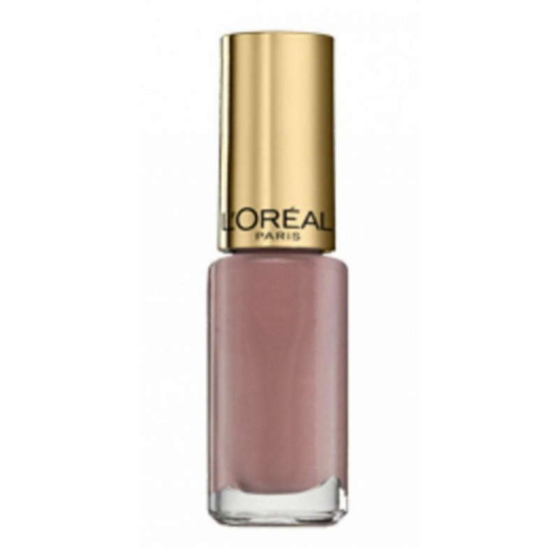 L'Oreal Color Riche Nail Polish 205 Rose Bagatelle