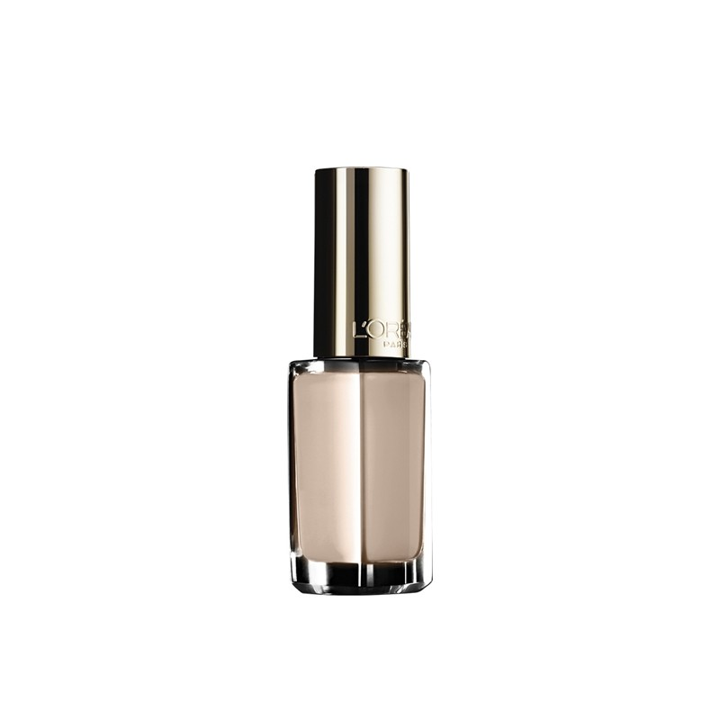 L'Oreal Color Riche Nail Polish 961 Silky Fawn