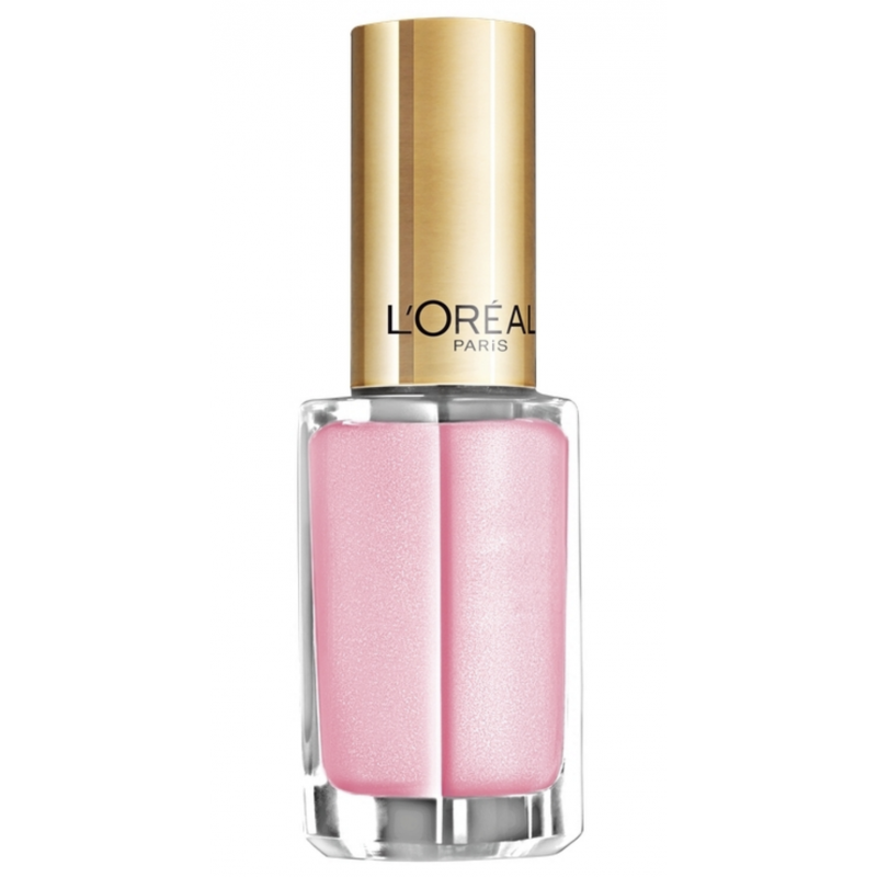 L'Oreal Color Riche Nail Polish 207 Babydoll