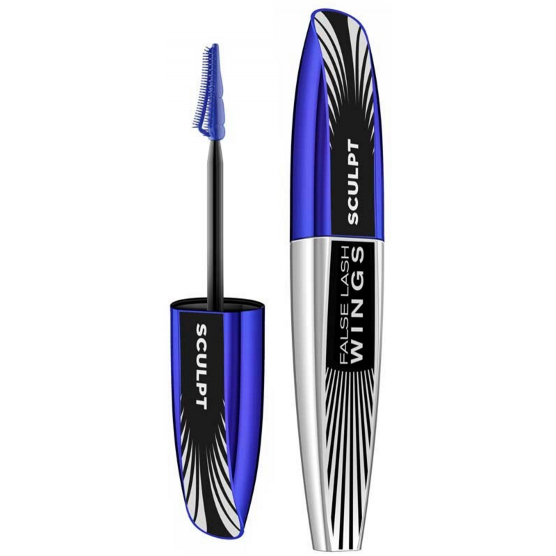 L'Oreal False Lash Wings Sculpt Mascara Black