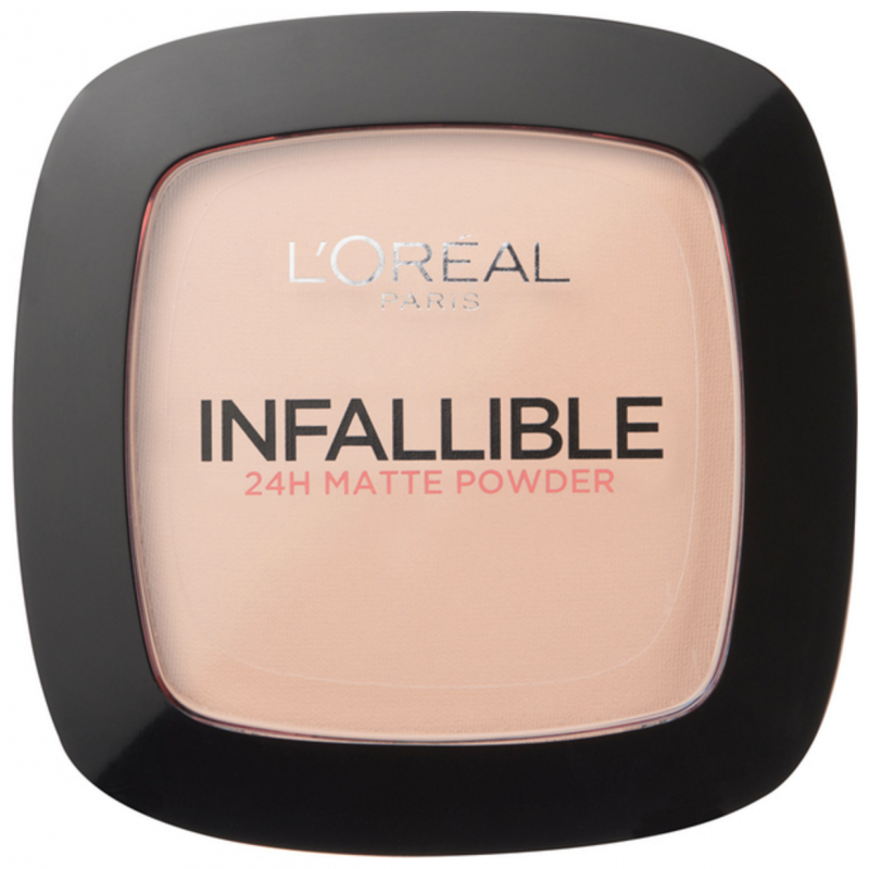 L'Oreal Infallible 24H Matte Powder 160 Sand Beige