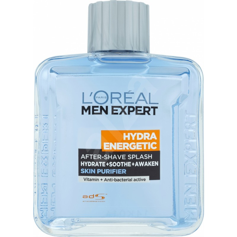 L'Oreal Men Expert Hydra Energetic Aftershave Skin Purifier
