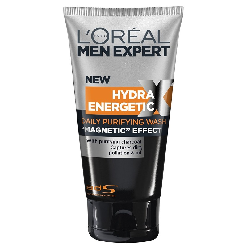 L'Oreal Men Expert Hydra Energetic Purifying Wash