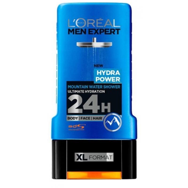 L'Oreal Men Expert Shower Gel Hydra Power