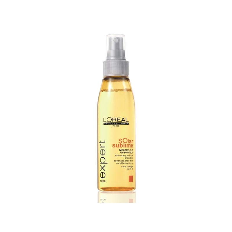 L'Oreal Solar Sublime Sunscreen Conditioning Hairspray