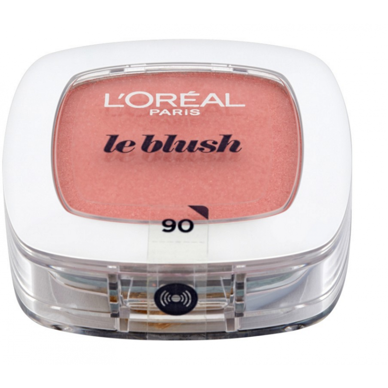 L'Oreal True Match Blush 90 Rose Eclat