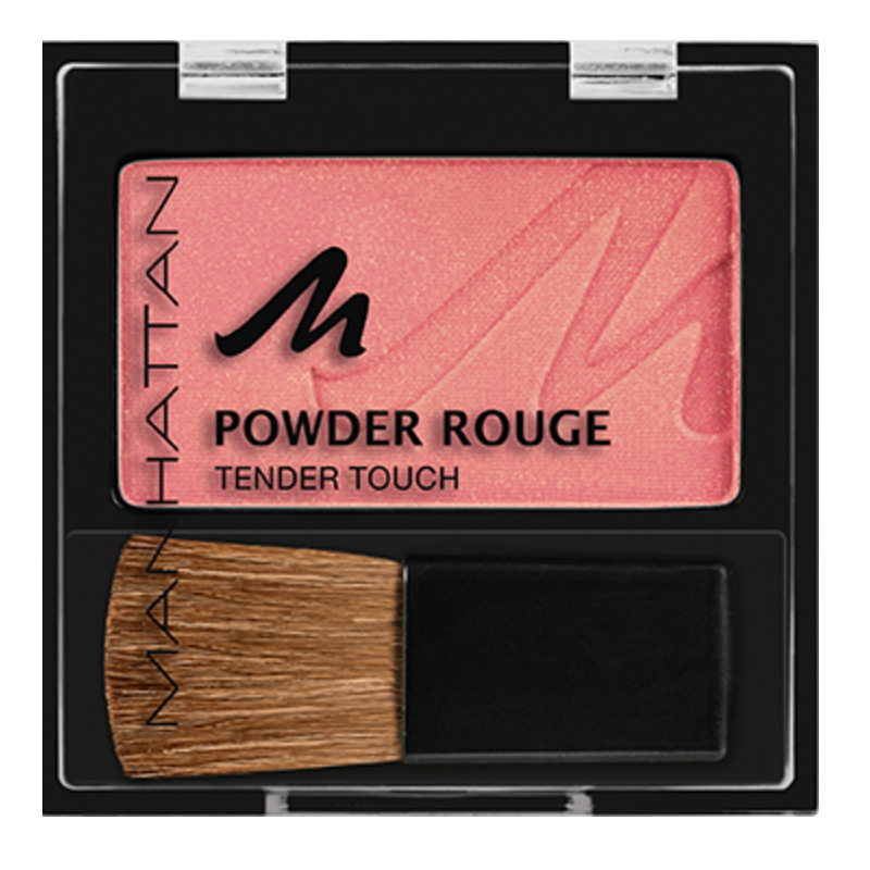 Manhattan Powder Rouge 53N Fresh Peach