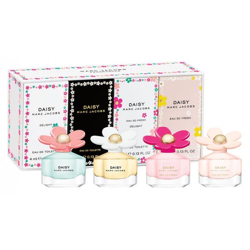 marc jacobs parfume sæt