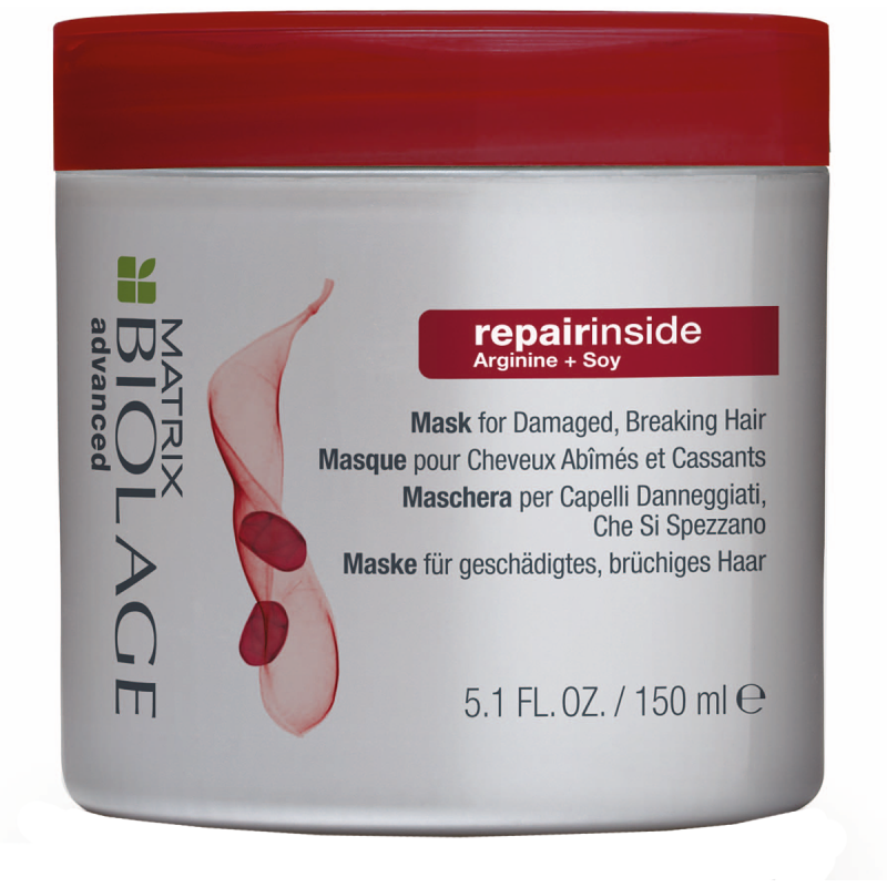 Matrix Advanced Repairinside Mask