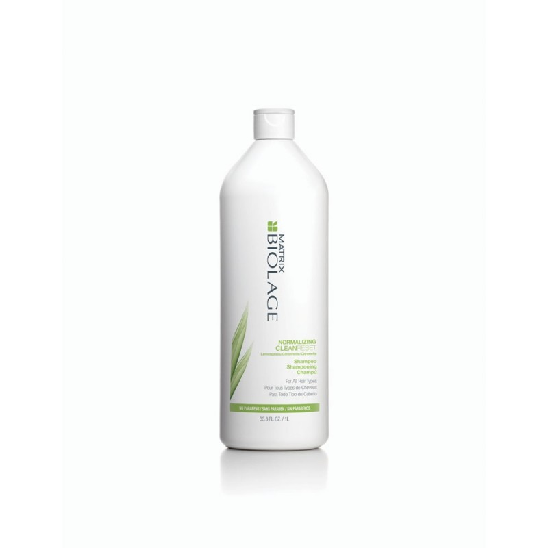 Matrix Normalizing Clean Reset Shampoo