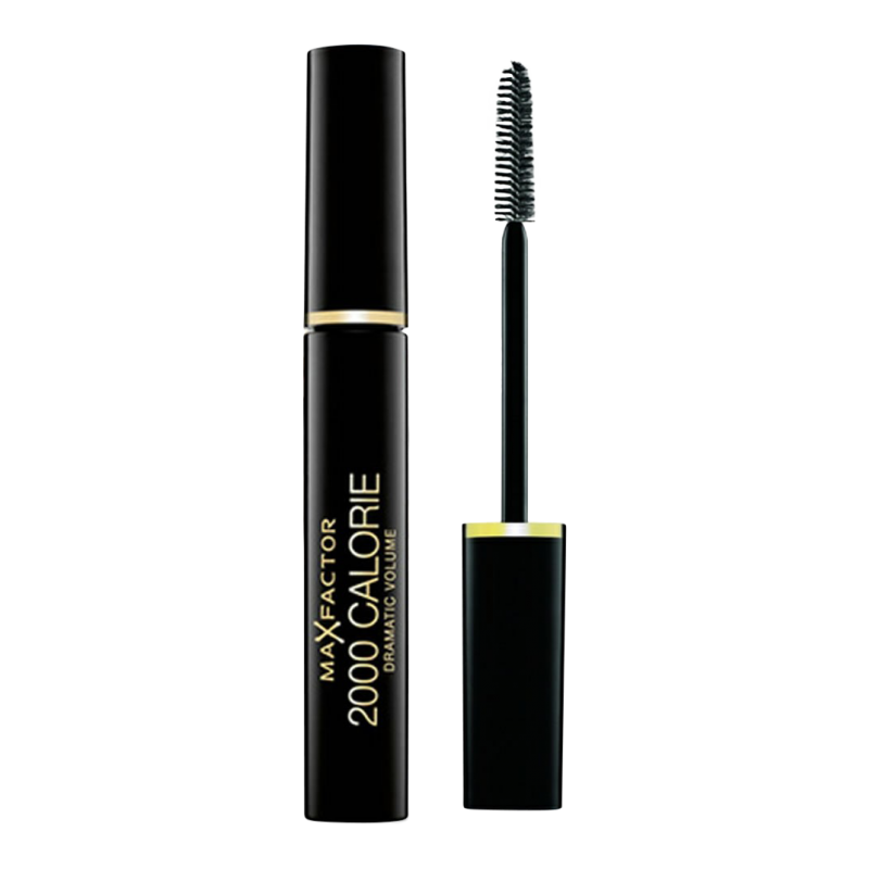 Max Factor 2000 Calorie Dramatic Volume Mascara Black Brown