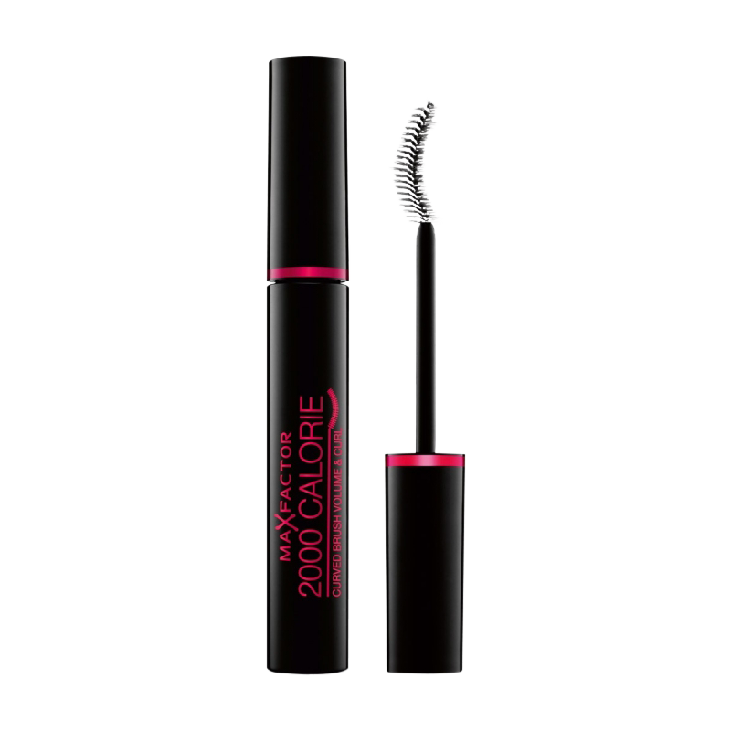 Max Factor 2000 Calorie Mascara Volume and Curl Black