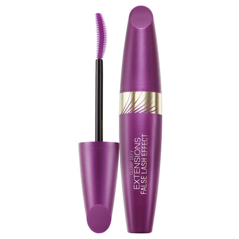 Max Factor Clump Defy Extensions Mascara Black