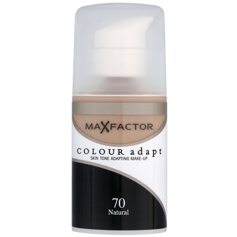 Max Factor Colour Adapt 70 Natural