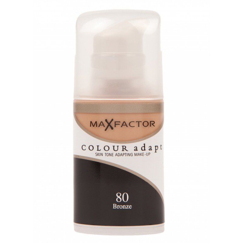 Max Factor Colour Adapt 80 Bronze