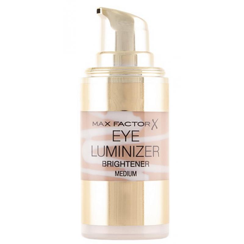 Max Factor Eye Luminizer 5 Medium