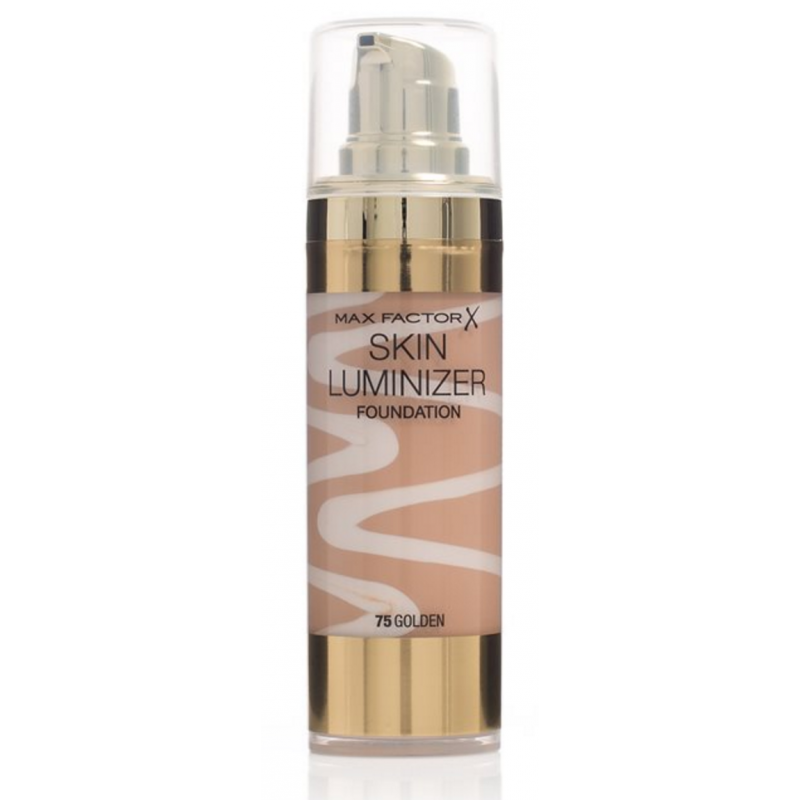 Max Factor Skin Luminizer 75 Golden