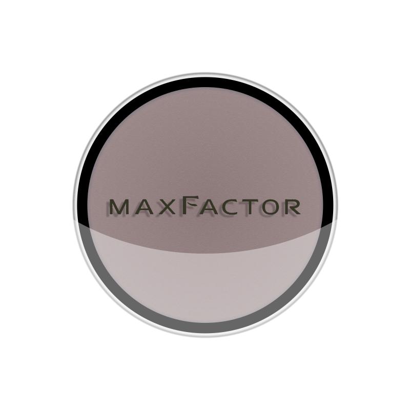 Max Factor Wild Eyeshadow Pot Burnt Bark