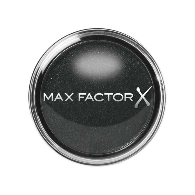 Max Factor Wild Eyeshadow Pot Ferocious Black