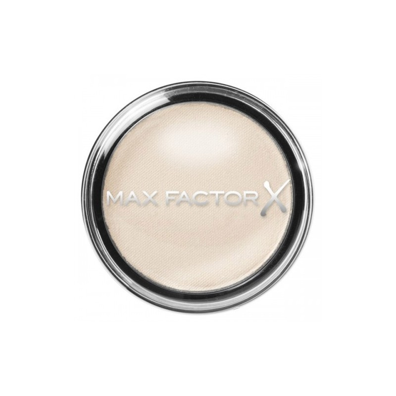 Max Factor Wild Eyeshadow Pot Pale Pebble