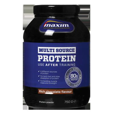 Proteiinijauhe ja urheilu ruokavalio
