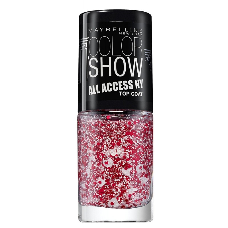 Maybelline Color Show Top Coat 424 NY Lover