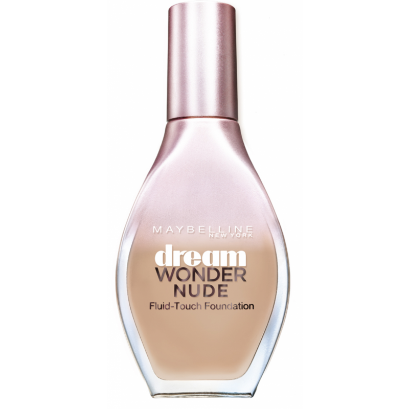 Maybelline Dream Wonder Nude Foundation 022 Natural Beige
