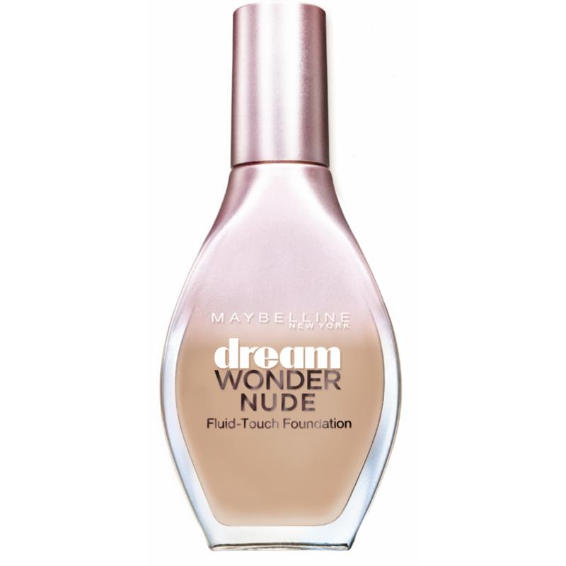 Maybelline Dream Wonder Nude Foundation 022 Natural Beige