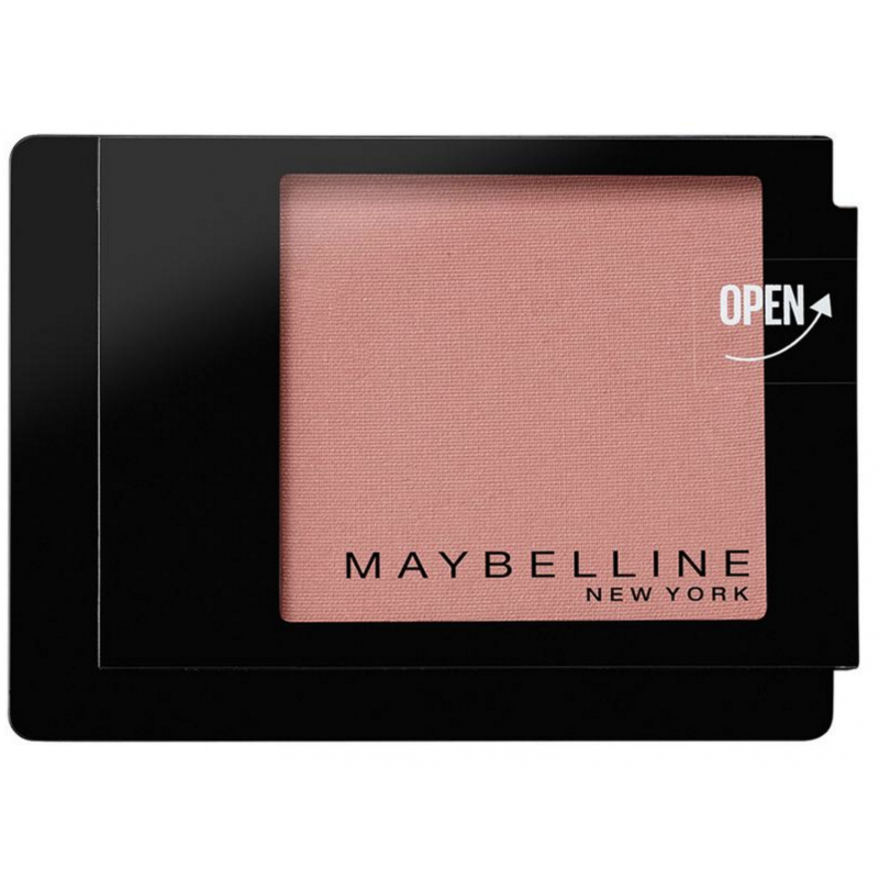 Maybelline Face Studio Master Heat Blush 40 Pink Amber