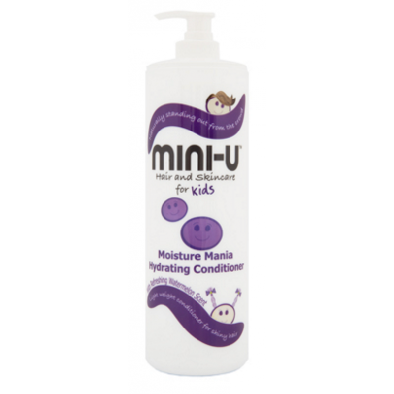 Mini-U Moisture Mania Hydrating Conditioner