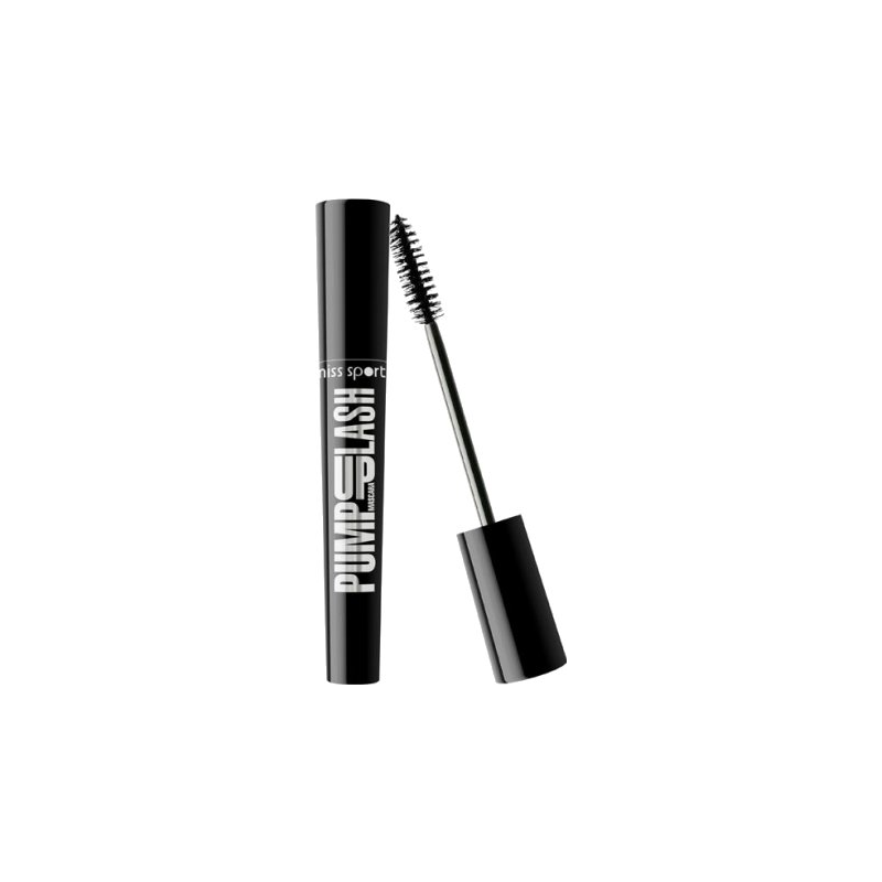 Miss Sporty Pump Up Lash Mascara