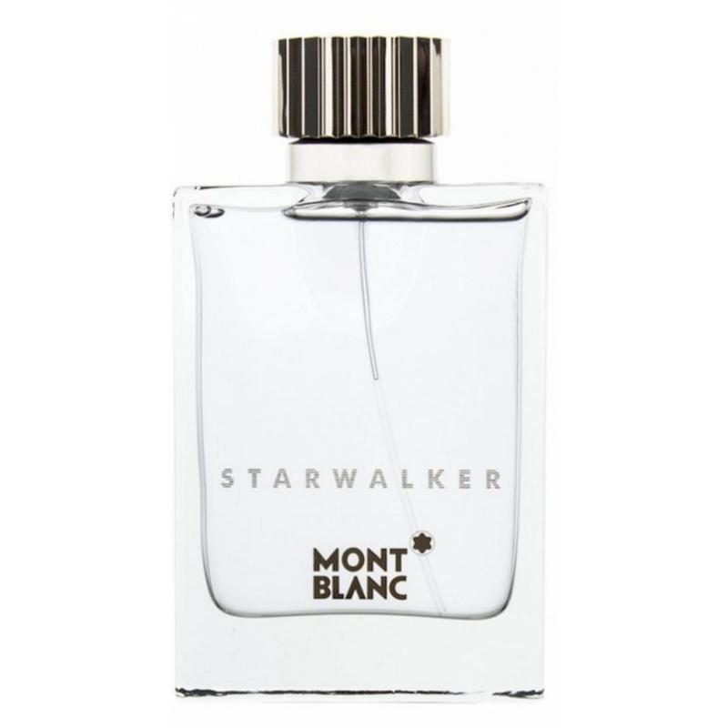 Mont Blanc Starwalker Homme