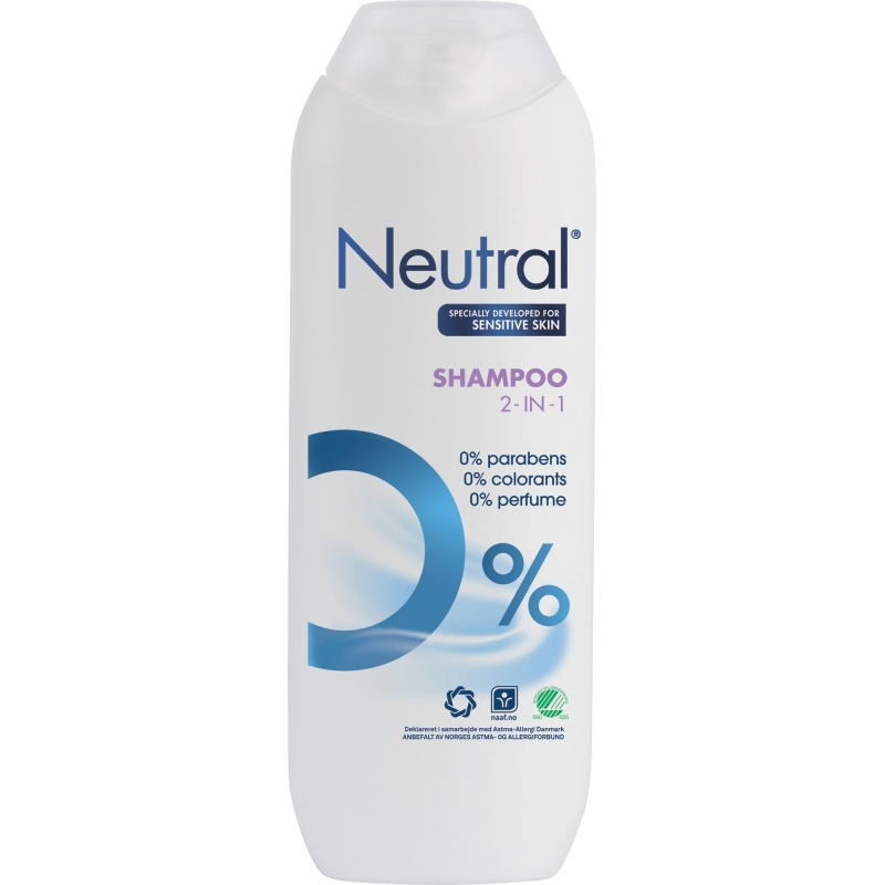 Neutral Shampoo 2 in 1