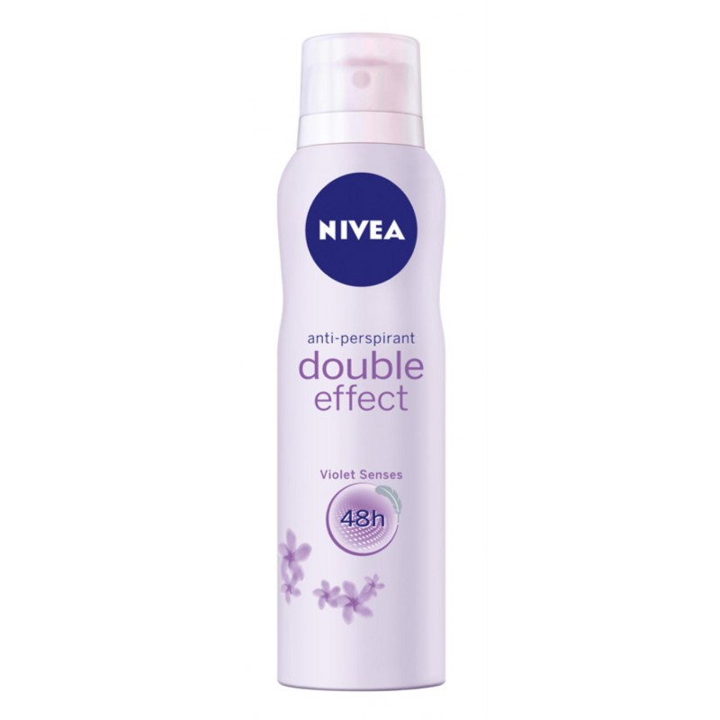 Nivea Double Effect Deospray