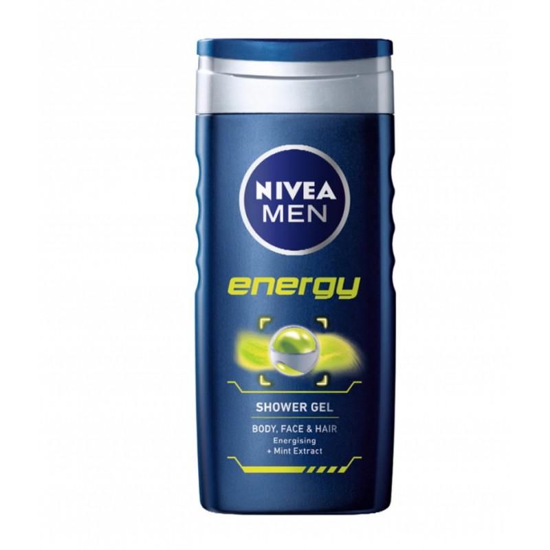 Nivea Men Energy Duschgel